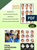 Facial Expressions Slide (3)