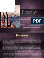 Daniel Introduction 2