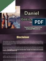 Daniel Introduction 3