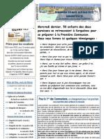 Bulletin SAPB 120429