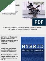 Hybridity Remix