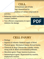 CELL Pathology Ppt