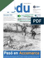 PuntoEdu Año 8, número 241 (2012)