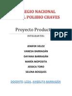Proyecto empresarial 2