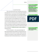 Marguerite Rehders_Historical Inquiry Paper
