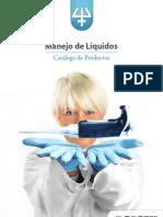 2011 MLH Catalogo Español