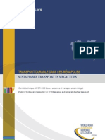 1.Sustenable Transport in Mega Cities