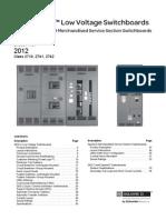 SWBD Manual