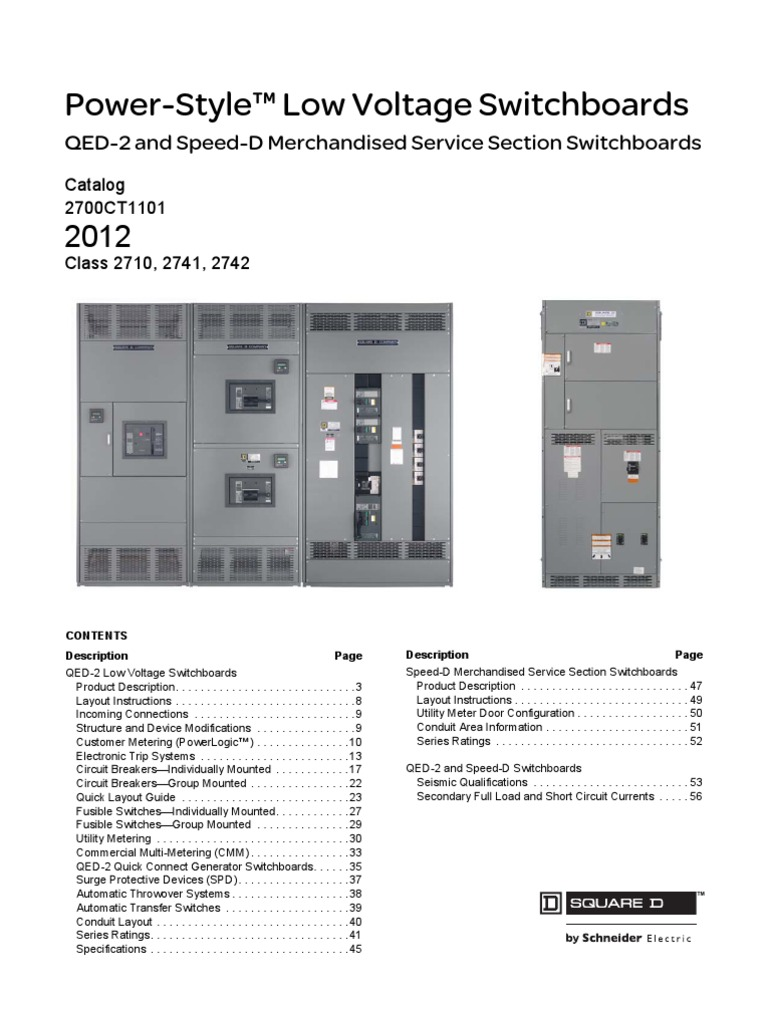 Qed Wiring Diagram Diagrams Schematics Single Plex Receptacle Swbd Manual Fuse Electrical Switch Outlet 32
