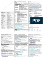 Python 2.4 Quick Reference Card (Letter) (2007)