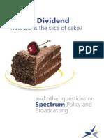 Digital Dividend
