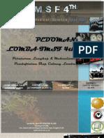 Buku Pedoman IMSF 4th