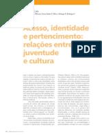 Acesso, Identidade e Pertencimento - Ibasenet_dv30_artigo4