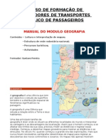 Manual Geografia