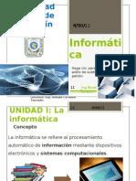 Unidad I Informática27_04_2012