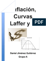 Inflacion Laffer y Curva j