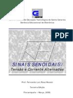 36135435 Sinais Senoidais Tensao e Corrente Alternadas CEFET SC