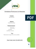 Informe Distribucion de Planta