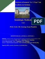Semiologie hipertensiune
