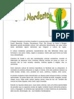 projeto Nordeste