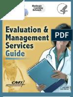 CMS EM Coding Guide