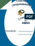 Cuadernillo AMIGO