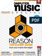 Computer Music 2011 Edition-Reason the Expert Guide