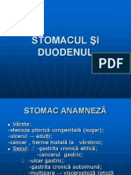 Stomacul Curs 4