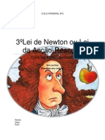 Trab. Sobre as Leis de Newton