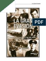 La Gran Evasión - Tim Carroll