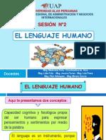 2 El Lenguaje Humano (Alumno)