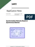 Ap20 SyncE