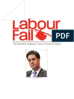 Labour Council Waste