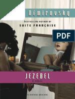 Jezebel by Irène Némirovsky (Excerpt)