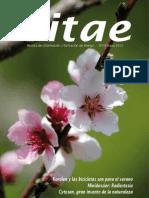 Revista Vitae Mayo 2012