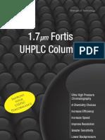 1.7um Fortis - Resolution Systems