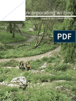Incorporating Writing Issue Vol 1