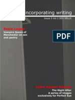 Incorporating Writing Issue Vol 2