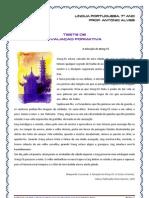 A Fuga de Wang-Fô - Teste de avaliação Formativa (blog7 10-11).doc
