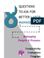 8 Questions to Ask for Better Labor Management
