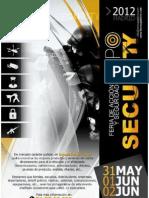 Programa Provisional de Eventos en ExpoSecurity 2012
