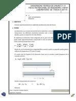 Fisica II, Informe de Lab # 4 Terminado (1102)