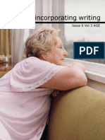 Incorporating Writing Issue Vol 3