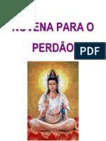 MATRIZ SERVIÇO PARA O PERDÃO