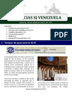 Noticias SJ Nº 597