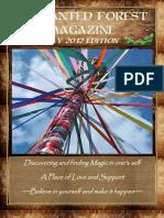 May 2012 Enchanted Forest Magazine