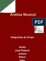 Análise Musical  - slides (2) concluido
