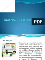 Amenazas informaticas Final
