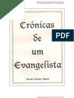 LITERATURA - CRÔNICAS DE UM EVANGELISTA 2010