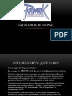 Ragnarok Renewal